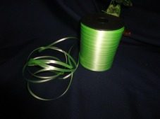 Товар Голландия Лента ПП зеленая 0,5х500м (1шт) 01435