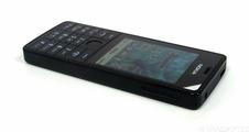 Корпус Nokia 515 Dual, черный