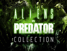 Sega Aliens vs. Predator Collection (SEGA_1301)