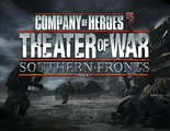 Sega Company of Heroes 2 : Theatre of War - Southern Fronts DLC Pack (SEGA_2451)