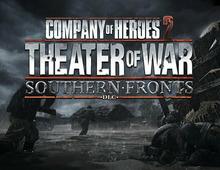 Sega Company of Heroes 2 : Theatre of War - Southern Fronts DLC Pack (SEGA_2451)