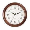 Настенные часы APEYRON electrics Часы настенные WD 01.002, темно-коричневый