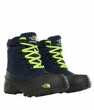 Ботинки The North Face Chilkat Lace II детские