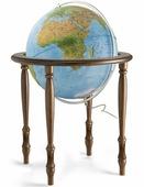 Глобус диаметр 50 см напольный Nova Rico CINTIYA