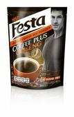 Напиток растворимый кофейный напиток с женьшенем «FESTA Coffee Plus Ginseng» 10 *12 гр.