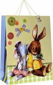 """Пакет подарочный Феникс-Презент """"Любимые игрушки"""", 48,3 х 17,8 х 63 см"""