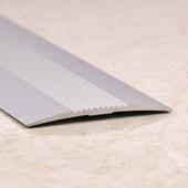Алюминиевый порог ПО-37 одноуровневый 270 см