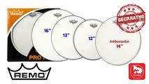 Пластики remo pp-0112-ba ambassador pro pack