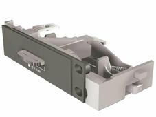 Блокировка навесным замком в положении Вкачен/Тест/Выкачен PLP D=4/6/8mm E2.2..E6.2 ABB, 1SDA073841R1