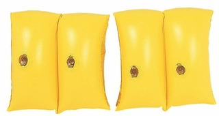 Нарукавники для плавания Jilong Roll-Up Arm Bands JL040292NPF 20,5х20,5 см