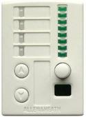 ALLEN&HEATH PL-12 - Настенный контроллер для GR2 c ИК-приемником