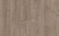 Кварцвиниловая плитка (ламинат) Egger PRO Design Flooring Large EPD023 Дуб Эдингтон тёмный