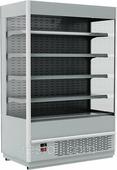 Горка холодильная Carboma FС 20-07 VM 1,0-2 (Cube 1930/710 ВХСп-1,0)