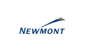 Акция Newmont NEM