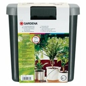Комплект для полива в выходные дни с емкостью 9л Gardena (1266,20)