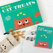 Набор для приготовления лакомств для кошек и собак