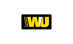 Акция Western Union WU