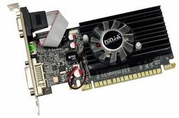 Видеокарта Sinotex GeForce GT 730 2GB, NK73NPU23F