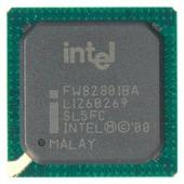 южный мост Intel SL5FC, FW82801BA