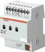 Модульные устройства SE/S3.16.1 Активатор с измерением параметров электроэнергии, 3-канальный, 16/20AX ABB