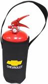 Автомобильный огнетушитель Auto Premium с логотипом Chevrolet, 67857