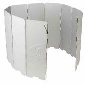 Экран ветрозащитный PINGUIN Windscreen, алюминий, 10 секций
