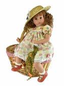Кукла Schildkrot 33353883 15 см