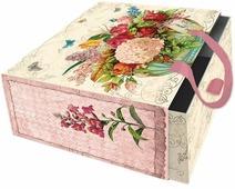 """Коробка подарочная Magic Home """"Гортензия"""". 76862"""
