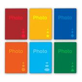 BA4640ST-PP альбом FOTOQUADERNO BASIC 10X15/20B