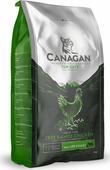 Корм сухой Canagan Free-Run Chicken, для кошек всех пород, цыпленок, 375 г