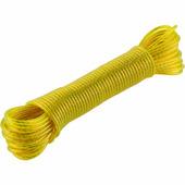 Шнур бельевой ЗУБР 10 м, стальная сердцевина, пластиковая оплетка, 2,6 мм 50140-10