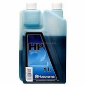 Масло 1л 2Т HP Husqvarna с дозатором (швеция)