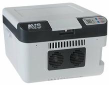 """Холодильник автомобильный AVS """"CC-24WBC"""", 24 л, мин.температура -2"""