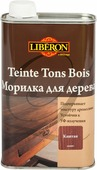 "Морилка для дерева V33 ""Liberon. Каштан"", 0,5 л"