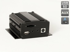 Ресивер для мото / катера AVEL AVS111