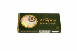 Рахат-лукум хайран Ассорти Сувенирное 150 гр