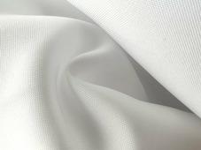 Ткань Текстэль Габардин Стандарт, Термотрансфер, 160 г/кв.м, 150 см (Белый Аист) (21 пог.м)