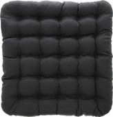 "Подушка на стул Smart Textile ""Уют"", наполнитель: лузга гречихи, 40 х 40 см"