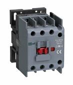 Контакторы силовые контактор 38а 36в ас3 ас4 1нз км-102 Schneider Electric