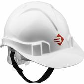 Каска защитная ЗУБР размер 52-62 см, белый 11090-2_z01