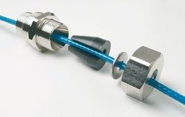 """Обогрев трубопроводов Devi Муфта для установки кабеля DEVI-Pipeheat™ DPH-10 в трубу (3/4"""" и 1"""")"""