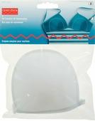 "Чашечки для купальника ""Prym"", цвет: белый, размер A, 2 шт"
