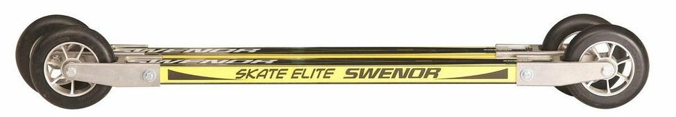 Лыжероллеры Swenor Skate Elite 2, для конькового хода, 065-200-2