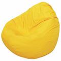 Кресло-мешок FLAGMAN Груша Мини желтый дюспо (Г0.0-07)