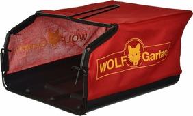 Травосборник WOLF-Garten TK 35 для вертикутеров Campus 300V/ 1000V