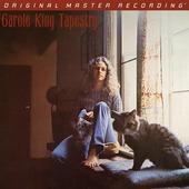 "Carole King ""Carole King - Tapestry (MFSL LP)"""