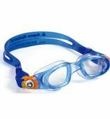 Детские очки Aqua Sphere Moby Kid (Белый)