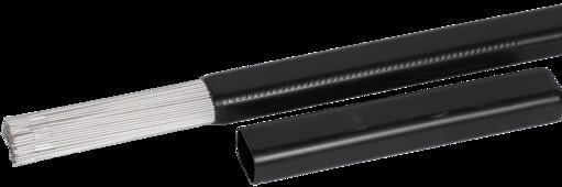 Сварог Пруток присадочный для нержавеющей стали TIG ER308LSI ( Св-04х19н9) д=2,4мм туба 5кг