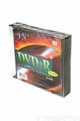 Записываемый компакт-диск VS DVD+R 8.5Gb 8x SL/5 Double Layer Ink Print, 1 штука