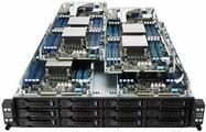 Asus RS720Q-E8-RS12 серверная платформа (90SV01YA-M04CE0)